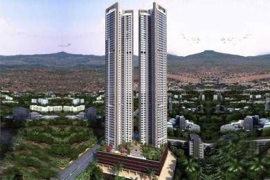 991 sqft, 2 bhk Apartment in SD Corp Building No 3 Wing A Epsilon Kandivali East, Mumbai at Rs. 2.2500 Cr