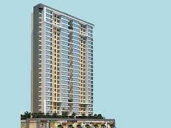722 sqft, 1 bhk Apartment in Aditya Shanti Luxuria Sil Phata, Mumbai at Rs. 41.0000 Lacs