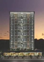 983 sqft, 2 bhk Apartment in Aditya Shanti Luxuria Sil Phata, Mumbai at Rs. 54.0000 Lacs