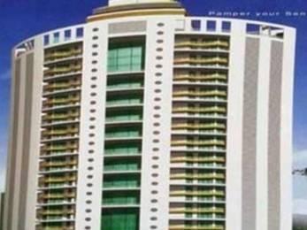 1525 sqft, 2 bhk Apartment in B Chopda Oval Apartments Kharghar, Mumbai at Rs. 1.4100 Cr