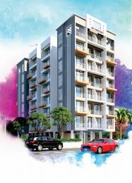 655 sqft, 1 bhk Apartment in Devkrupa Dev Residency Kharghar, Mumbai at Rs. 46.0000 Lacs