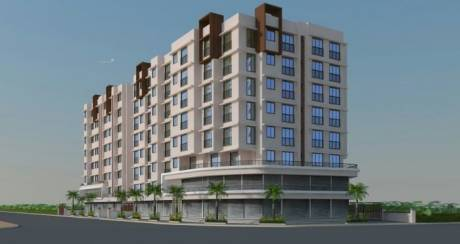 580 sqft, 1 bhk Apartment in Rudis Sunanda Circle A Wing And C Wing Phase II Sil Phata, Mumbai at Rs. 34.0000 Lacs