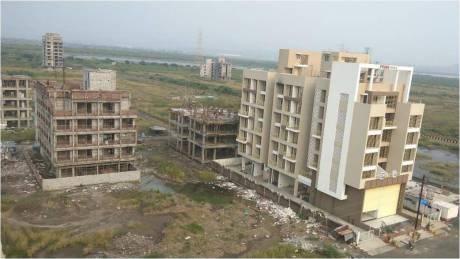 675 sqft, 1 bhk Apartment in Infinity Elite Dronagiri, Mumbai at Rs. 36.0000 Lacs