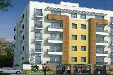 1150 sqft, 2 bhk Apartment in Safco Blue Sky Thanisandra, Bangalore at Rs. 46.5767 Lacs