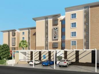 1628 sqft, 3 bhk Apartment in Vaishnavi North 24 Hebbal, Bangalore at Rs. 1.0256 Cr