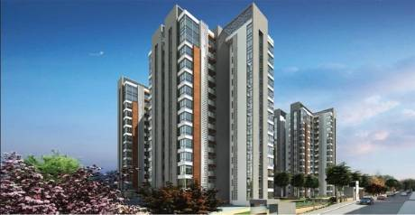1426 sqft, 3 bhk Apartment in Arvind Sporcia Thanisandra, Bangalore at Rs. 61.3180 Lacs