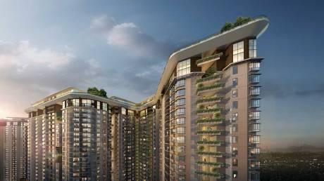 510 sqft, 1 bhk Apartment in Bhartiya City Builders Nikoo Homes Phase 2 Thanisandra, Bangalore at Rs. 32.6789 Lacs