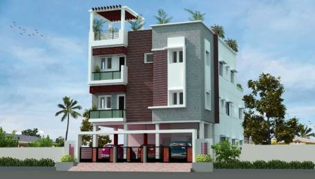1292 sqft, 3 bhk Apartment in Builder Project Guduvancheri, Chennai at Rs. 45.2200 Lacs