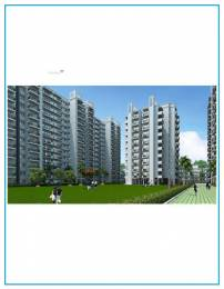 1065 sqft, 3 bhk Apartment in Signature Andour Heights Sector 71, Gurgaon at Rs. 26.3000 Lacs