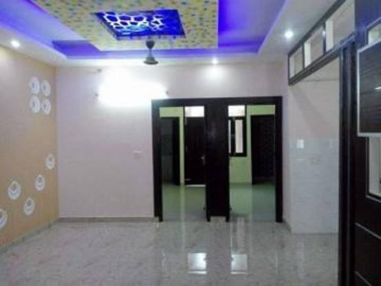 1250 sqft, 3 bhk BuilderFloor in Builder builder flat Niti Khand 1, Ghaziabad at Rs. 60.0000 Lacs