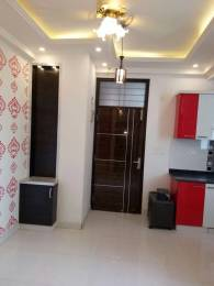 800 sqft, 2 bhk Apartment in Unique Buildcon DLF Ankur Vihar, Ghaziabad at Rs. 16.2500 Lacs