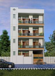 480 sqft, 1 bhk Apartment in Unique Buildcon DLF Ankur Vihar, Ghaziabad at Rs. 9.8000 Lacs