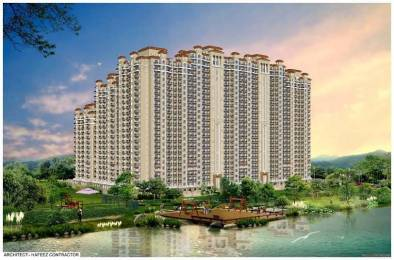 1190 sqft, 3 bhk Apartment in Radhey Casa Greens 1 Sector 16 Noida Extension, Greater Noida at Rs. 39.2700 Lacs