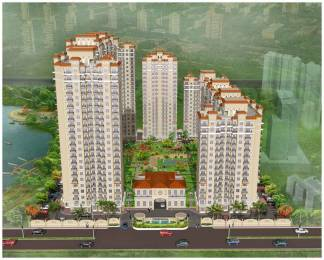 1490 sqft, 3 bhk Apartment in Radhey Casa Greens 1 Sector 16 Noida Extension, Greater Noida at Rs. 49.1700 Lacs