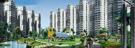 610 sqft, 1 bhk Apartment in Radicon Vedantam Sector 16C Noida Extension, Greater Noida at Rs. 18.3000 Lacs