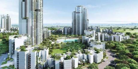 1435 sqft, 2 bhk Apartment in Ireo Victory Valley Sector 67, Gurgaon at Rs. 32000