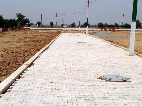 540 sqft, Plot in Builder Bala Ji Enclave Sector 121, Noida at Rs. 9.9000 Lacs
