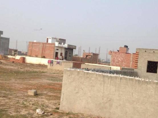 720 sqft, Plot in Builder BALA JI ENCLAVE Sector 122, Noida at Rs. 13.0000 Lacs