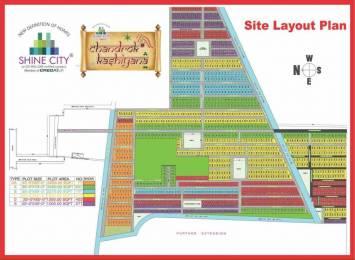 1000 sqft, Plot in Builder chandrok kashiyana Ram Nagar Industrial Area, Varanasi at Rs. 8.5000 Lacs