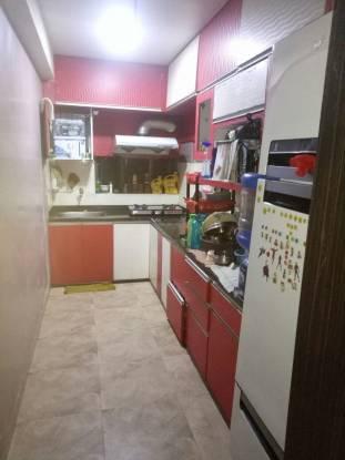 1700 sqft, 3 bhk Apartment in Ekta Developers Floral Tangra, Kolkata at Rs. 35000