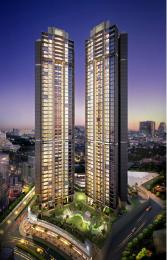 1200 sqft, 2 bhk Apartment in NRose Northern Heights Dahisar, Mumbai at Rs. 1.3200 Cr