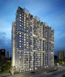 566 sqft, 1 bhk Apartment in Crescent Sky Heights Dahisar, Mumbai at Rs. 66.8000 Lacs