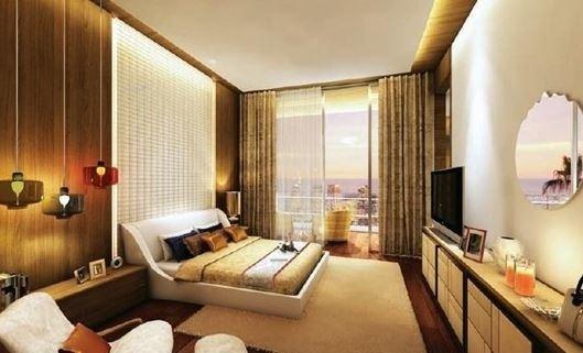 1185 sqft, 2 bhk Apartment in JP J P Jeevan Heights kandivali, Mumbai at Rs. 1.7329 Cr