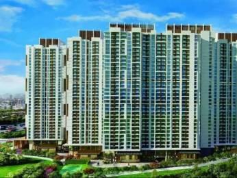 530 sqft, 1 bhk Apartment in Builder Aaradhya High Park Dashisar East Dahisar East, Mumbai at Rs. 59.0000 Lacs
