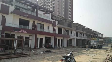 1336 sqft, 3 bhk BuilderFloor in Renowned Lotus Sristhi Crossing Republik, Ghaziabad at Rs. 39.0000 Lacs