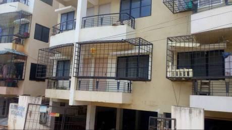 900 sqft, 2 bhk Apartment in Builder Shree mahalakshmi residency Vidya Nagar, Hubli Dharwad at Rs. 35.0000 Lacs