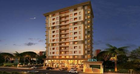 1250 sqft, 2 bhk Apartment in Earth Eden Enclave Palanpur, Surat at Rs. 10000