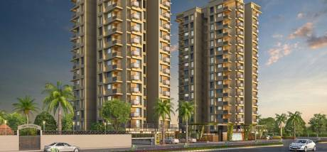 1251 sqft, 2 bhk Apartment in Builder Shiv Digja Pal, Surat at Rs. 42.5100 Lacs