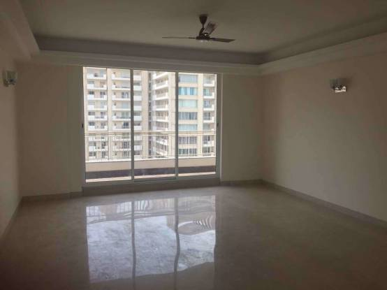 2350 sqft, 3 bhk Apartment in CGHS Chitrakoot Dham Sector 19 Dwarka, Delhi at Rs. 35000