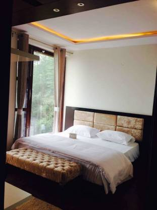 980 sqft, 2 bhk Apartment in Builder Residency Himalayas Bharari, Shimla at Rs. 51.0000 Lacs