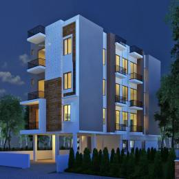 950 sqft, 3 bhk Apartment in Builder tulip vista Bormotoria, Guwahati at Rs. 36.1600 Lacs