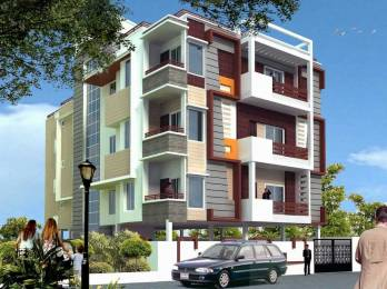 1168 sqft, 2 bhk Apartment in Builder anagha Dharapur, Guwahati at Rs. 35.8720 Lacs