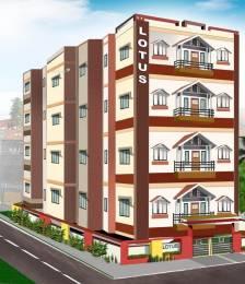 1200 sqft, 3 bhk Apartment in Builder lotus Noonmati, Guwahati at Rs. 55.0000 Lacs