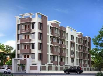1175 sqft, 3 bhk Apartment in Builder hcd tower Lal Ganesh, Guwahati at Rs. 50.5250 Lacs