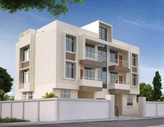 1100 sqft, 3 bhk Apartment in Builder jr niwas Joymoti Nagar Bye Lane 6, Guwahati at Rs. 43.0000 Lacs