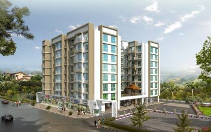 980 sqft, 2 bhk Apartment in Builder the orion Pen, Raigad at Rs. 39.0000 Lacs