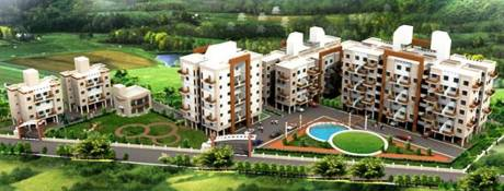 1088 sqft, 2 bhk Apartment in Vastu RPS Township Chakan, Pune at Rs. 27.0000 Lacs