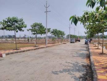 1503 sqft, Plot in Builder LUMBINI ENCLAVE Anandapuram, Visakhapatnam at Rs. 23.3800 Lacs