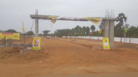 1503 sqft, Plot in Builder Golden Nivas Kothavalasa, Visakhapatnam at Rs. 10.0200 Lacs