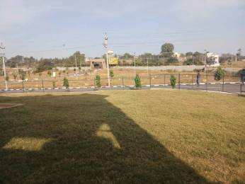 1050 sqft, Plot in Pride Green Meadows Jigani, Bangalore at Rs. 18.9000 Lacs