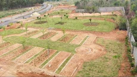 2000 sqft, Plot in Mahaveer Palatium Jigani, Bangalore at Rs. 33.4000 Lacs