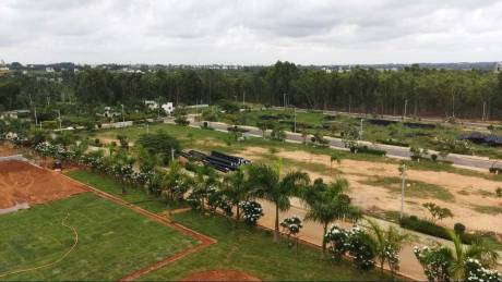 2400 sqft, Plot in Mahaveer Palatium Jigani, Bangalore at Rs. 40.1280 Lacs