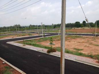 1500 sqft, Plot in Srinivasa Green Acres Phase 2 Marsur, Bangalore at Rs. 25.1700 Lacs