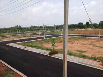 1200 sqft, Plot in Srinivasa Green Acres Phase 2 Marsur, Bangalore at Rs. 20.1000 Lacs
