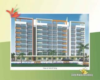 741 sqft, 2 bhk Apartment in Hari Om Construction Shree Niwas Residency Badlapur, Mumbai at Rs. 24.8235 Lacs