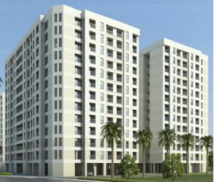 735 sqft, 1 bhk Apartment in Ahuja Utsav Bhiwandi, Mumbai at Rs. 40.3500 Lacs